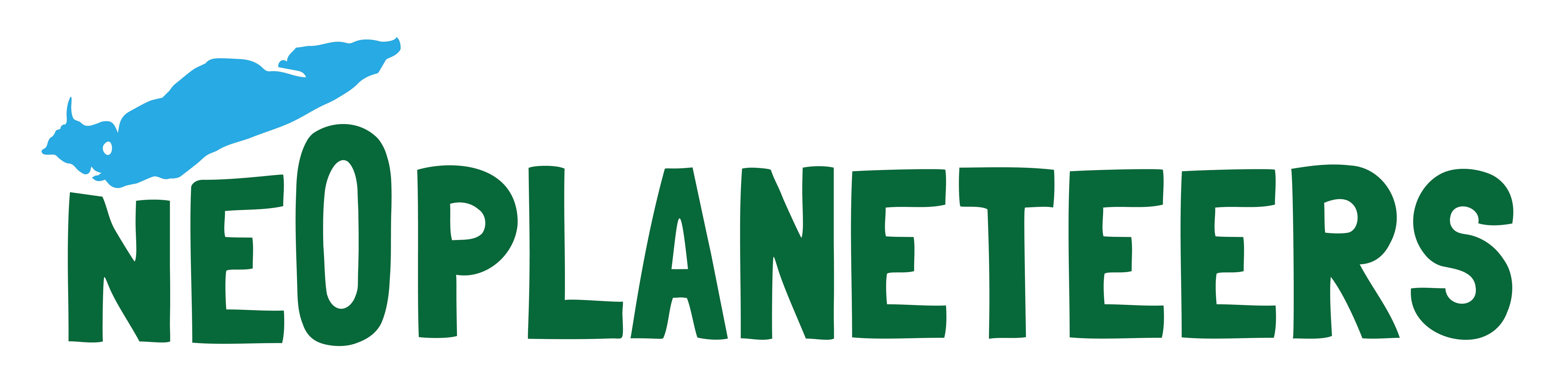 NEOplaneteers Northeast Ohio NEOplaneteer Network NEO Ne-O
